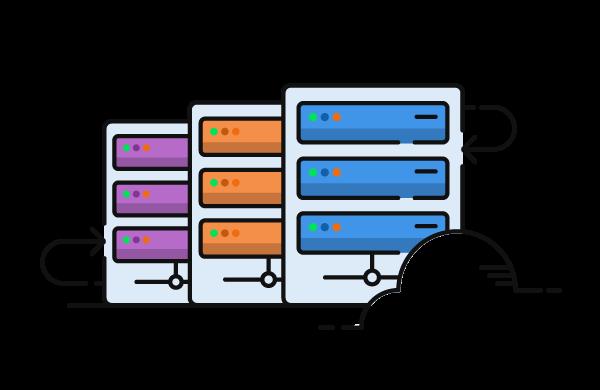servidor wordpress