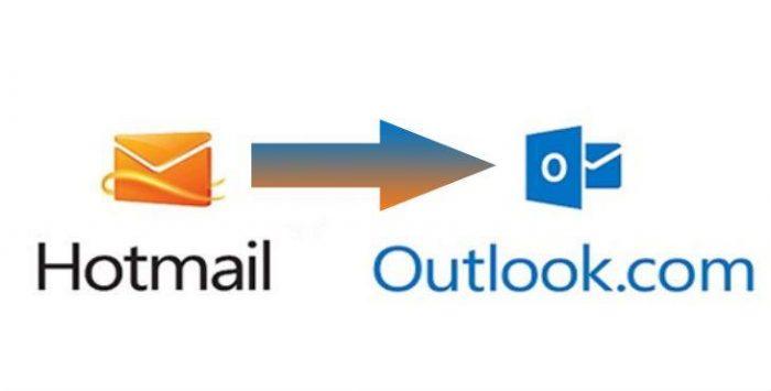 qué es hotmail , que es hotmail