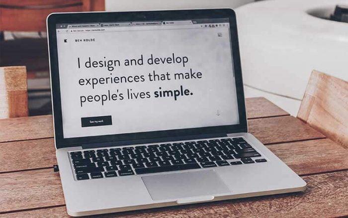 crear un diseño web, diseño web, crear un diseño web exitoso, crear un  diseño web responsive