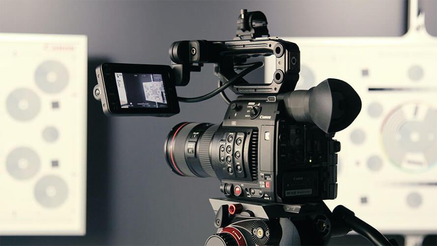 Qué es la producción audiovisual